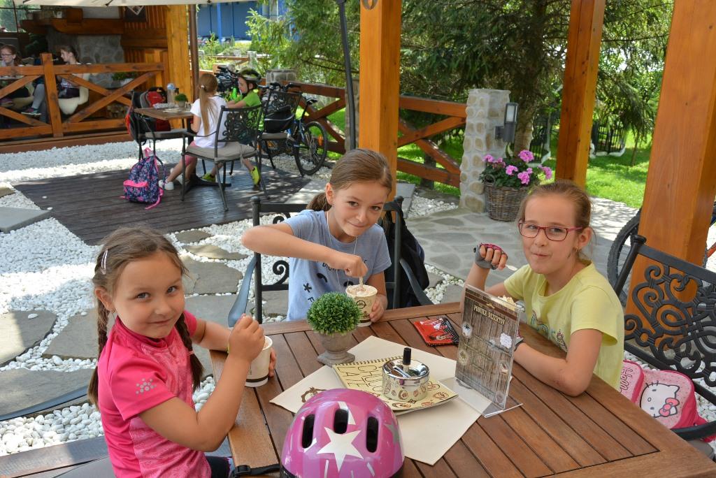 Letný čitateľský tábor