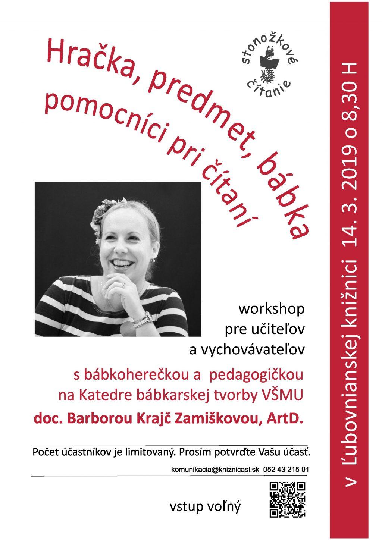7a1e9731f Kalendár podujatí - Ľubovnianska knižnica
